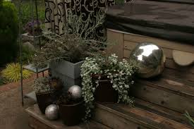Gazing Globe Stand Gazing Ball Nirvana Fine Gardening