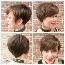 short hairstyles front and back 30 latest chic bob hairstyles for 2018 pretty designs