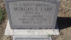 grave tombstone earp grave colton california inland empire fighting ok