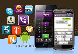 top free android apps top best 5 free calling android apps