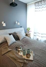 repeindre une chambre à coucher choix des couleurs de peinture plus de 30 couleurs pour repeindre