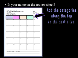 minerals powerpoint quiz game earth science lessonplan powerpoint