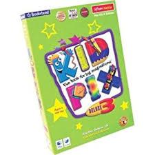 kid pix 3d deluxe 3x software ebay
