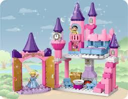 amazon lego duplo 6154 disney princess cinderella u0027s castle