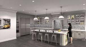 Gray Backsplash Kitchen by Kitchen Cabinet Animation Grey Kitchen Cabinets Have You