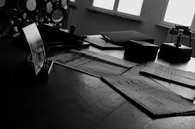1940s Desk 1940s Desk By Susan1224 On Deviantart