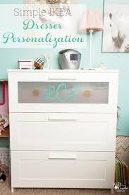 diy dresser diy dresser personalization an ikea dresser hack