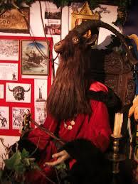 horned god wikipedia