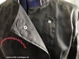 broderie veste de cuisine j ai testé la veste de cuisine brodée de manelli recettes de