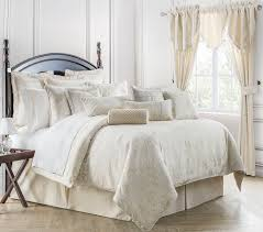 Luxury Bedding by Paloma Ivory By Waterford Luxury Bedding Beddingsuperstore Com