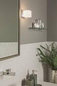astro cube 0635 bathroom wall light ip44