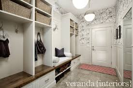 Veranda Vinyl Wainscot Mudroom Wainscoting Design Ideas