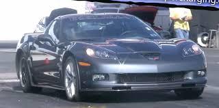 2009 corvette zr1 0 60 2009 chevrolet corvette zr1 custom ecu tune 1 4 mile drag racing