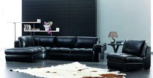 Black Leather Living Room Chair Black Living Room Chair Decorating Ideas With Leather Furniture