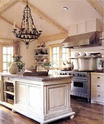 deco cuisine classique idées déco cuisines classiques le de haute decoration