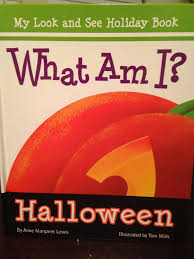 book suggestions for halloween