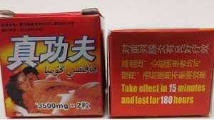 seller of chinese viagra substitute zhen gong fu is arrested in us