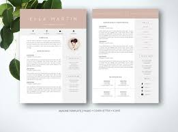 designer resume templates 2 12 best cv inspiration images on resume templates cv