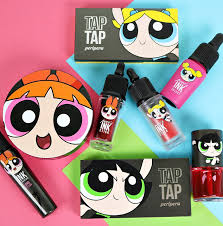 korea powerpuff girls makeup collection u2014 koreaboo
