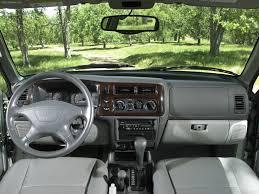Mitsubishi Montero Sport 2004 Pictures Information U0026 Specs