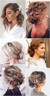 best 25 hairstyles for bridesmaids ideas on pinterest soft updo