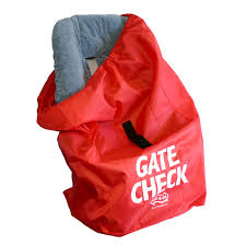 siege de transport gate check transport bag for car seat car seat accessories