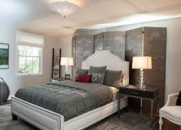bedroom decorating ideas how to design master black and white