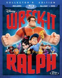 wreck ralph video disney wiki fandom powered wikia