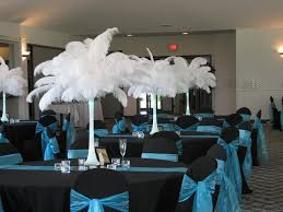 teal wedding decorations black and teal wedding colors teal weddings teal and weddings