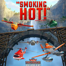 10 images disney planes 2 fire rescue