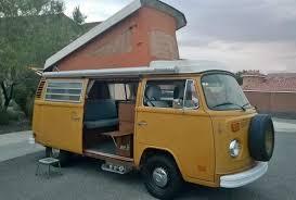 volkswagen eurovan camper interior 1974 volkswagen transporter westfalia type 2 camper van