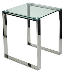 all glass end tables glass end tables black metal top triangular iron and wood bedroom