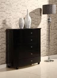 black high gloss bedroom furniture eo furniture