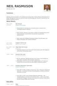 Quality Assurance Engineer Resume Sample by Qa Resume 22 Qa Engineer Resume Samples Uxhandy Com