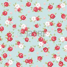 vintage rose pattern seamless retro rose wallpaper royalty free