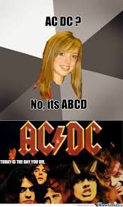 Acdc Meme - rmx acdc by shamimnikou meme center