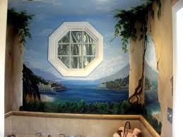 bathroom mural ideas 41 best fish images on animals and