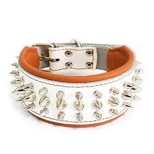 Comfortable Dog Collars Bestia Hand Made Leather Dog Collars Bestia Dog Gear