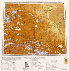 Southwest And Central Asia Map by The Tajikistan Update Historical Maps Of Central Asia