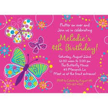 butterfly invitations butterfly invitations thank yous butterfly at wholesale party