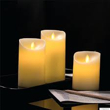 3 candle electric light candles candle electric lights led font b light candles walmart