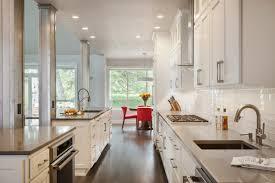 modern classic kitchen kitchen project portfolio w l construction