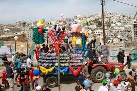 festival of purim celebrated around the world