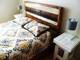 10 reclaimed barn wood beds real country ladies
