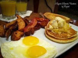 big kahuna breakfast picture of kona cafe orlando tripadvisor