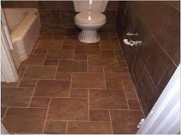 ceramic tile bathroom ideas brown floor tile bathroom gen4congress