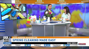 spring cleaning tips u0026 hacks with checklist