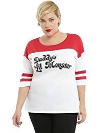 Plus Size Halloween Costumes Amazon Com Dc Comics Batman Harley Quinn Joker Womens Plus Size
