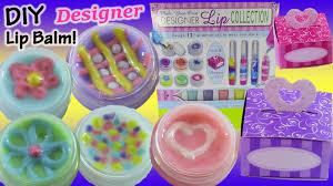 diy designer lip gloss mix make u0026 design your own glitter lip