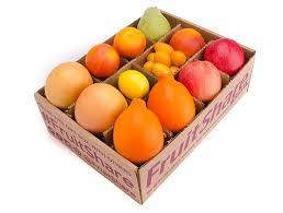 organic fruit of the month club farm fresh fruit club fruitshare